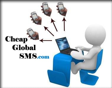 Broadcast Cheap International Bulk SMS