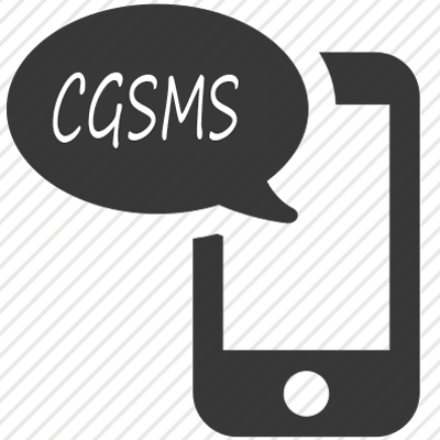 Cheap Global SMS Logo